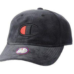 Women's velvet hat